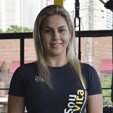 Julyana Sousa
