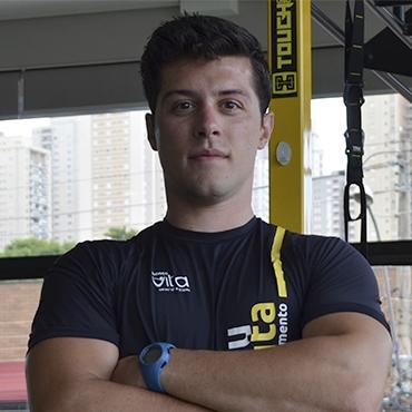 Vitor Serrano