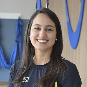Mayara Holtz