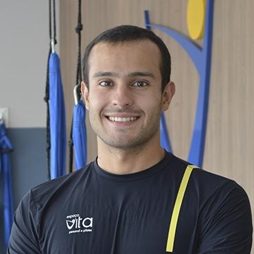 Paulo Otavio Queiroz