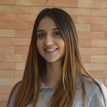 Isabela Sahm